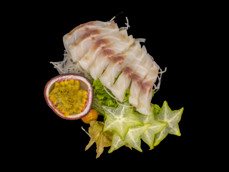 Sashimi Traditional Robalo